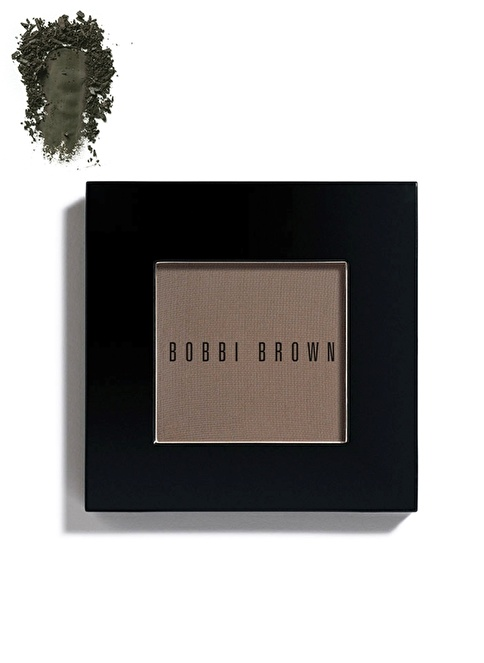 Bobbi Brown Eyeshadow-Ivy 2.5Gm/.08Oz Renkli